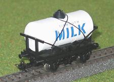Märklin H0 44132 Kesselwagen Milk a. Thomas und Freunde