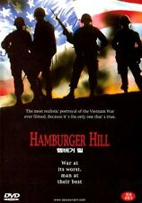 Hamburger Hill (1987) New Sealed DVD Anthony Barrile