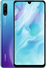 HUAWEI P30 Lite Smartphone 128 GB Dual SIM Peacock Blue