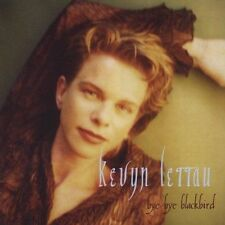 KEVYN LETTAU -  BYE BYE BLACKBIRD * NEW CD