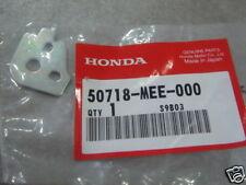 Honda Left Pillion Step Bar 03-06 CBR 600 RR