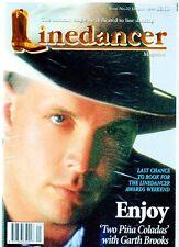 Linedancer Magazine Issue.20 - January 1998