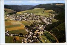 WILLINGEN Waldeck Luftbild-AK Fliegeraufnahme Postkarte