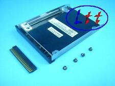 Dell Precision m90 m6300 HDD caddy kj698 0kj698 discos duros adaptador + tornillos