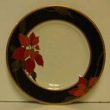 Mikasa CHRISTMAS EVE Salad Plate BEST More Items Available MINT