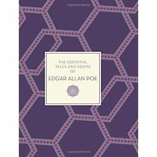 The Essential Tales & Poems of Edgar Allan Poe by Edgar Allan Poe (Paperback, 2015)
