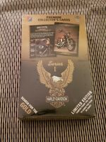 Harley Davidson Collector Cards Series 1 Factory Sealed Box of 36 motorcycle