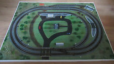 HORNBY OO GAUGE COMPLETE TRACK MAT LAYOUT STARTER SET JOB LOT