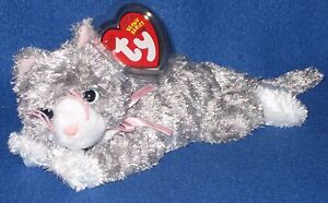 TY ARIA the CAT BEANIE BABY - MINT with MINT TAG