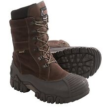 50% OFF SALE ROCKY JASPER TRAC INSULATED WINTER BOOTS BROWN SIZE 6 -  $85 LIST