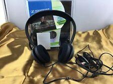 Sennheiser Communications (PC 151) Headset, Volume Control, For PC/Laptop - USED
