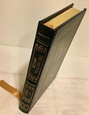 The Practical Angler By W C Stewart 1996 Easton Press Collectors Edition Book
