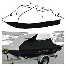 Seadoo Storage Cover GTS 2001 2002 Custom Jet Ski Cover Many Colors Available