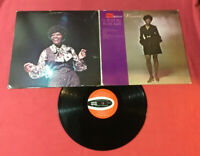 Dionne Warwick - I'll Never Fall In Love Again *1970:Scepter SPS 58 *Vinyl (VG+)