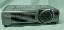Hitachi CP-X328 Multimedia Mobile Projector XGA Lamp Hours 0919