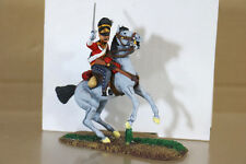 HERITAGE MINIATURES MAISON MILITAIRE MM11 NAPOLEONIC ROYAL SCOTS GREYS TROOPER