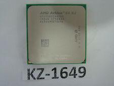 AMD Athlon 64 x 2 5000 + 5,2GHz (2x2, 6 GHz) (ad05000iaa5dd) Procesador #kz-1649