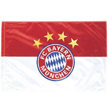 FC Bayern München Fahne Flagge FC Bayern München Logo 150 x 100