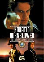 Horatio Hornblower: The Adventure Continues: Mutiny / Retribution DVD NEW