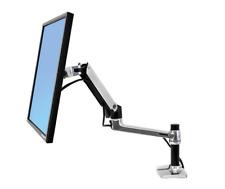 "Lenovo, Dell,HP or similar 22"" Widescreen LED LCD Monitor + Ergotron MX Desk Arm"