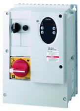 Inverter Toshiba 1.5KW 4.1A VFS114015PLE 400V Trifase - IP55 con comandi a bordo