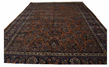 375x275 CM Tappeto Carpet Tapis Teppich Alfombra Rug (Hand Made)