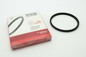 Manfrotto Xume Lens Adapter 82mm MFR #XLA82