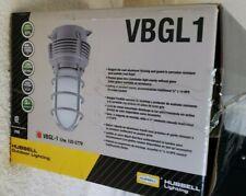Hubbell Vbgl-1 12w Led Vaportite Ceiling/Pendant Mount 120V-277V