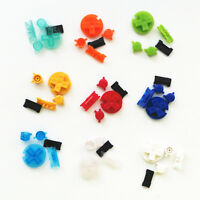 Colorful A B buttons D-pad for Nintendo Game boy Color GBC GameBoy Color
