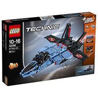 Lego Technic 42066 Air Race Jet NEU OVP