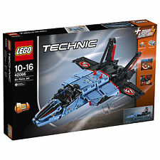 LEGO Technic Air Race Jet (42066)