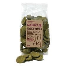 Rosewood Naturals 200g Fenugreek Crunchies Small Animal Treats Rabbit hamster