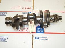 John Deere 430 Diesel Engine Crankshaft-USED