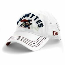 Montreal Alouettes CFL Double Stitch 9TWENTY Meshback Cap (One-Size)