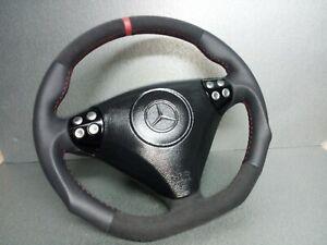 Tuning & Styling- LenkradMercedes SLK R171 W171 W203 Lenkrad Sport AMG