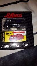 "Schuco Piccolo Mercedes-benz L319 ""dunlop"" Art 05413"