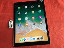 Apple iPad Pro 2nd Gen. 64GB, Wi-Fi, 12.9in - Grey iOS 13  READ MAIN Ref: K434