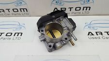 HONDA CIVIC MK9 TYPE R 2.0 PETROL THROTTLE BODY GMH0A / M60126 / 176530
