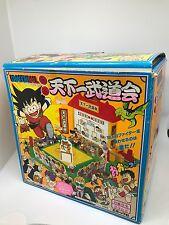 Super Rare Dragon Ball 16 Figure Vintage Toys Tenkaichi Budokai 1986 Epoch Japan