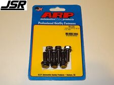 86-01 Mustang GT LX with V8 & 93-98 Cobra ARP Clutch Pressure Plate Bolt Kit
