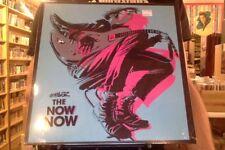 Gorillaz The Now Now LP sealed vinyl