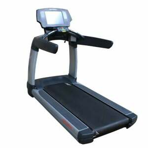Life Fitness 95T Elevation Series Engage Treadmill - Commercial Gym Equipment