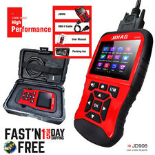 Automotive OBD2 Scanner Code Reader Check Car Engine Fault Code Diagnostic Tools