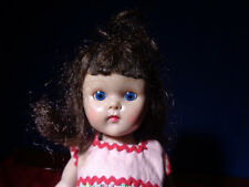VINTAGE VOGUE GINNY DOLL   *PAT PEND*