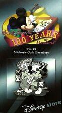 Disney 100 Years of Dreams Pins: Week 2 - Pin #9