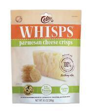 Cello Whisps Parmesan Cheese Crisp, 9.5 Ounce