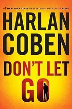 NEW - Don't Let Go by Coben, Harlan