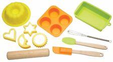 Kit pâtisserie spécial enfant 11 pièces - Kitchen craft