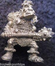 1988 Ogre C23 Bob Olley 2 Warhammer Army Kingdoms Ogryn Bulls Citadel Ogor 40K