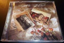 "AINE MINOGUE/DRUIDSTONE ""The Vow"" (CD 1998) Irish Wedding ***GREAT SHAPE*** OOP"